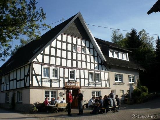 Landhotel Klaukenhof
