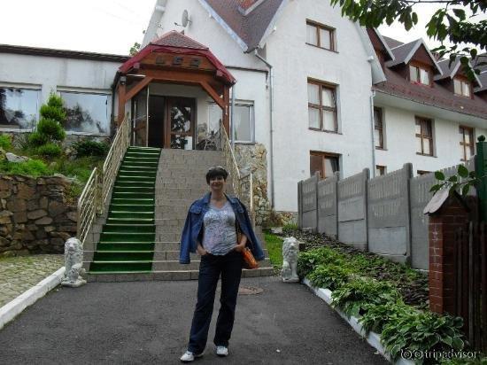 Dom Kuracyjny Leo