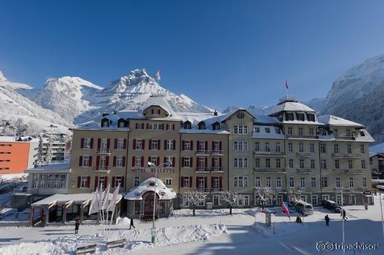 Hotel Terrace Engelberg Tripadvisor