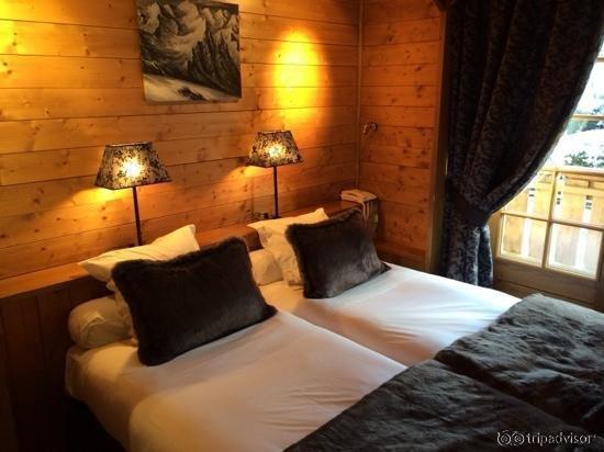 Hotel La Grange d'Arly