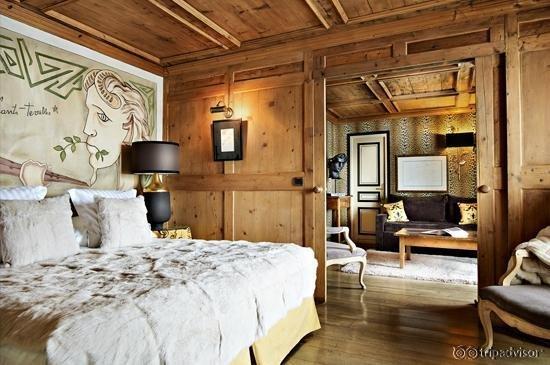 Hôtel Mont Blanc