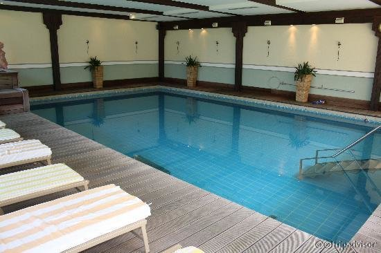 Romantik Hotel Gut Schmelmerhof