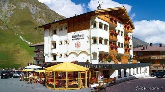 Saint Gervais Mont-Blanc - © Les Bains du Mont-Blanc