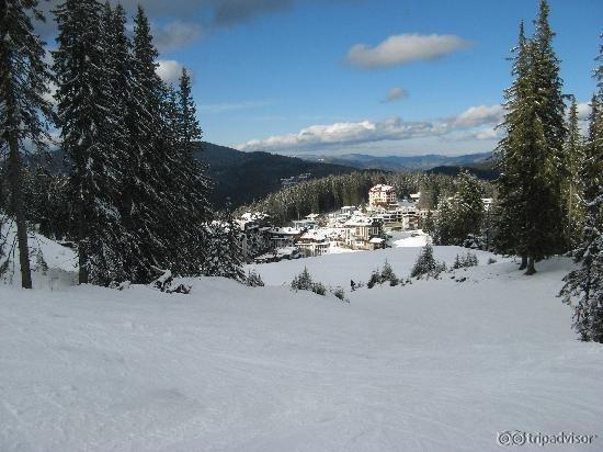 Austrias steepest Slopes