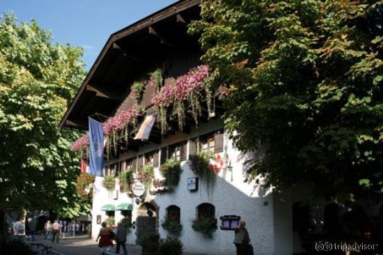 Hotel Traube Oberstdorf