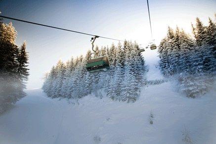 Dreiländereck - © Hufnagel | skiwolf @ Skiinfo Lounge
