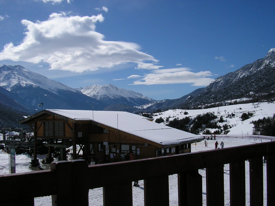 Termignon la Vanoise - ©ann @ Skiinfo Lounge