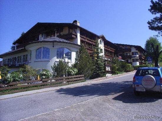 Alpenhof - Sporthotel - Wellnesshotel