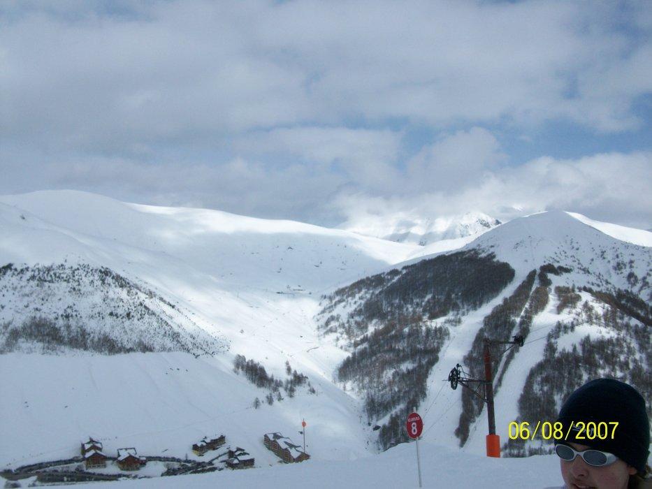 Val d'Allos - La Foux - ©guizmo06 @ Skiinfo Lounge