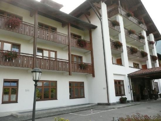 Hotel am Kofel