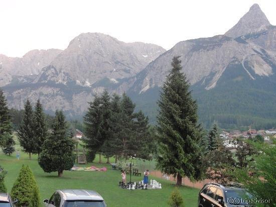 FREERIDE WORLD TOUR 2013 - Kirkwood Mountain Resort