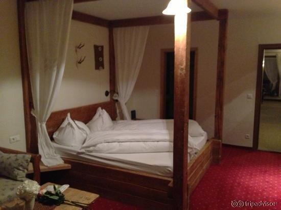 Gasthof - Hotel Eder