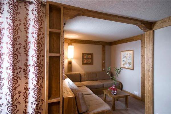 Tourism Residence Le Chalet d'Anaite
