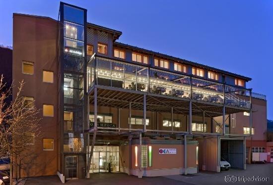 Sport Center and Wellnesshotel Olympica