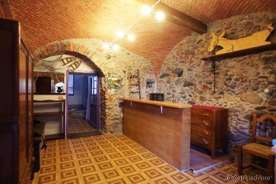 Bed & Breakfast De Domus Alba
