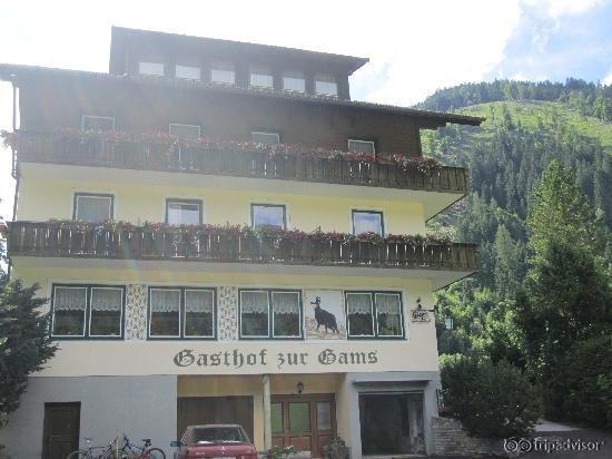 Gasthof Zur Gams