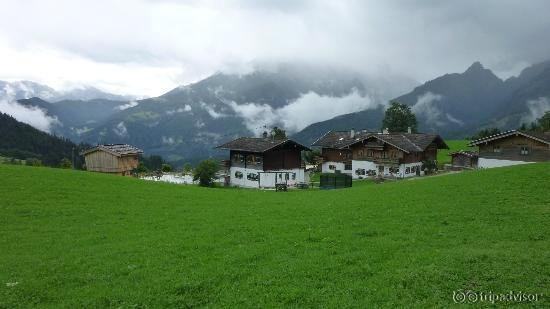 Alpenpension Ettlerlehen