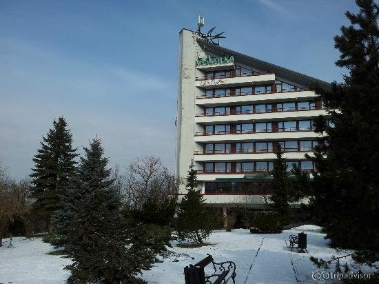 Hotel Jaskolka