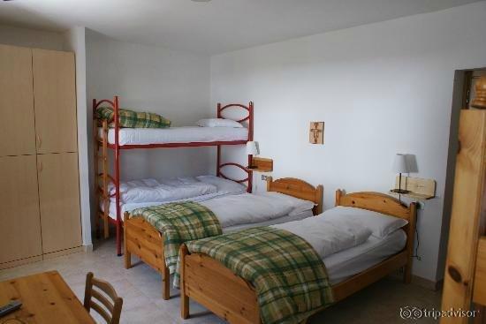 Hotel Santa Maria ad Nives