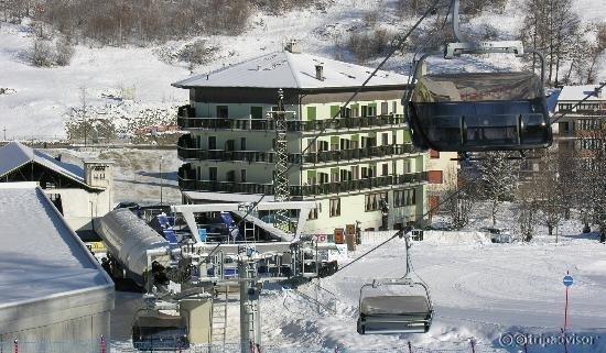 Hotel Club Funivia