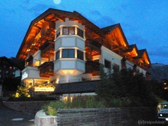 Villa Marta Alpine Residence
