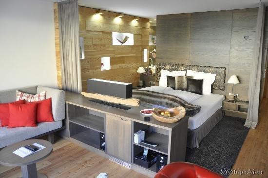 Hubertus Alpin Lodge&Spa
