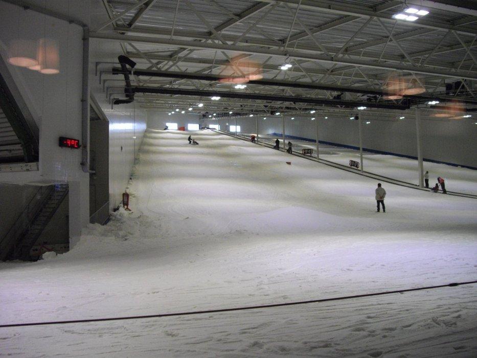 Skidome Rucphen - © Snowfun @ Skiinfo Lounge