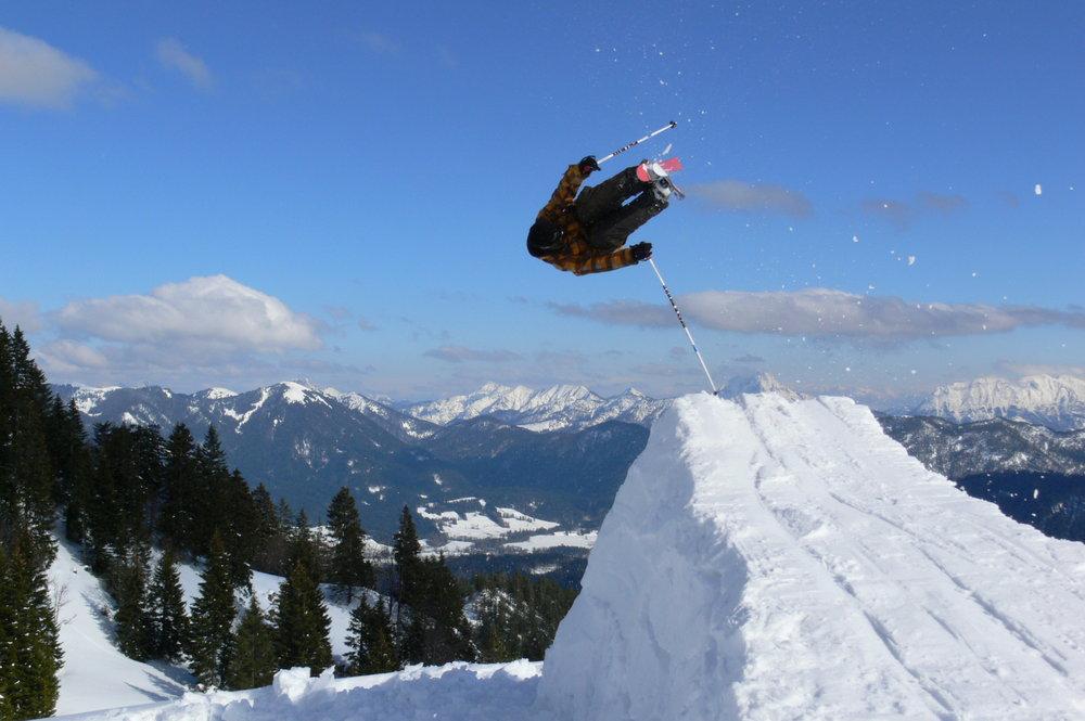Skiregion Brauneck-Wegscheid - © SpB Productions | BeneV @ Skiinfo Lounge
