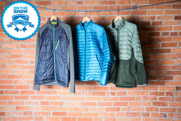 2015 men's mid layers Editors' Choice - © Liam Doran