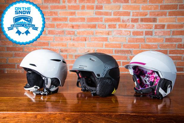 2015 women's helmet Editors' Choice - © Liam Doran