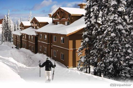 Snowy Creek Lodge