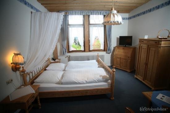 Landhaus Foresta Braunlage Germany
