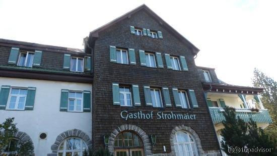 Gasthof Strohmaier