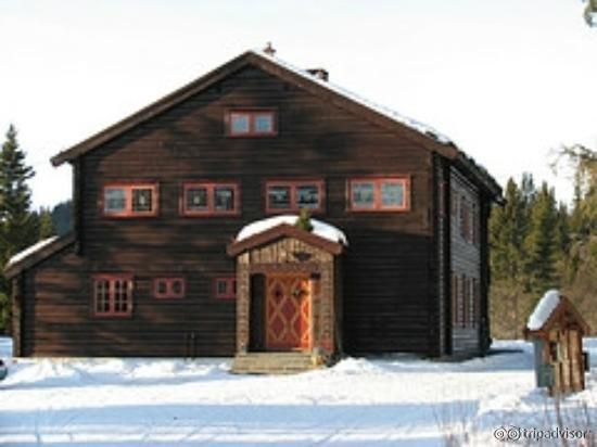 Lognvik Fjellstue