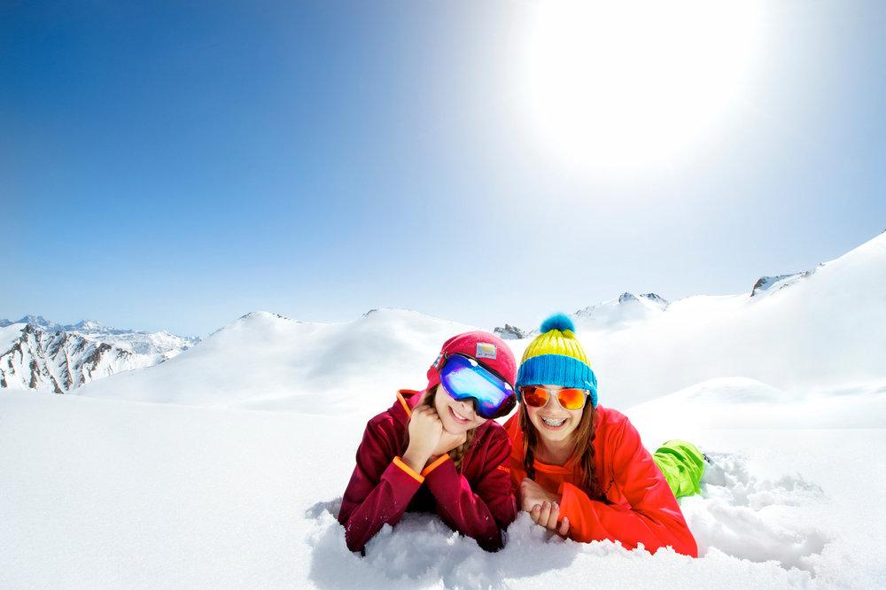 Serfaus-Fiss Ladis gilt als sehr familienfreundliches Skigebiet - © Serfaus-Fiss-Ladis/www.artinaction.de