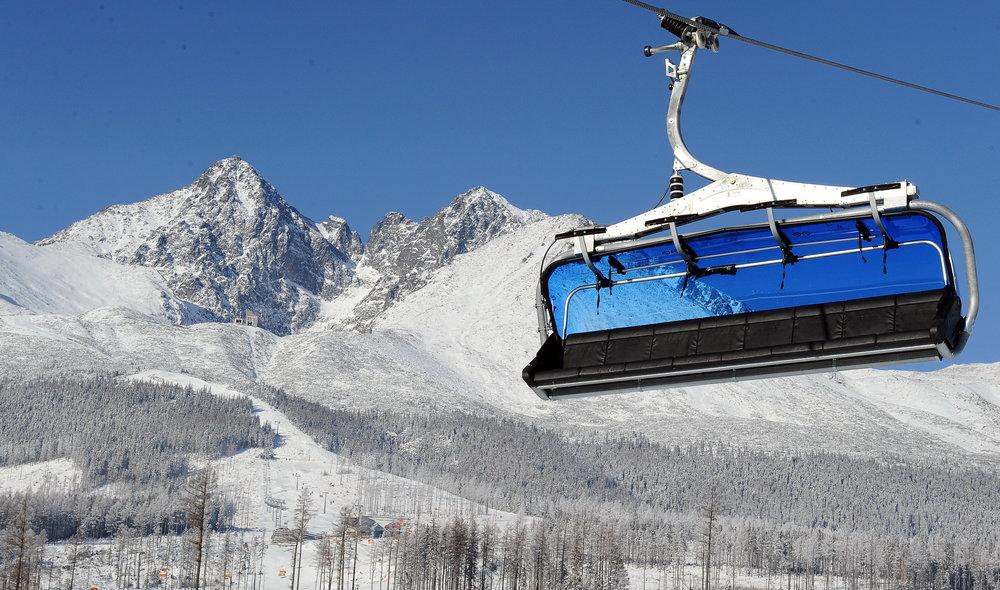 Tatranská Lomnica, High Tatras, Slovakia - ©TMR, a.s.
