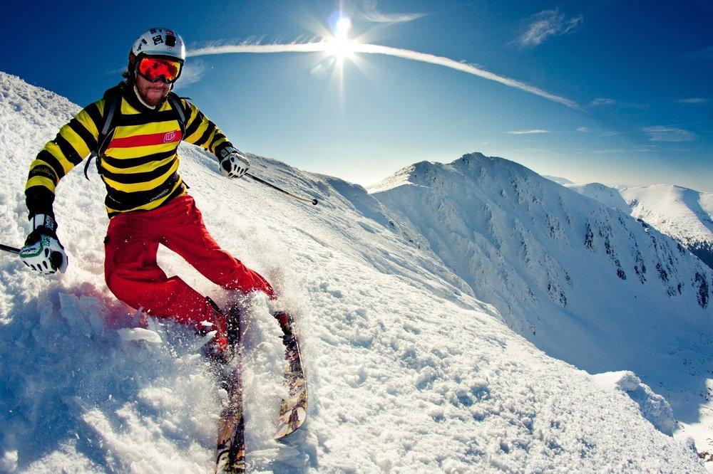 Jasná Nízke Tatry je jedným z najviac vyhľadávaných lyžiarskych stredísk na Slovensku - © TMR, a.s.