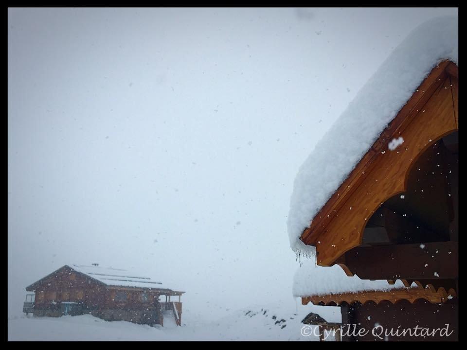 Alpe d'Huez Nov. 6, 2014