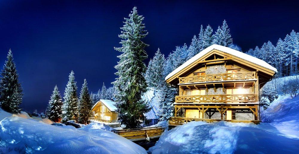 Chalet Jasna Low Tatras - © TMR, a.s.