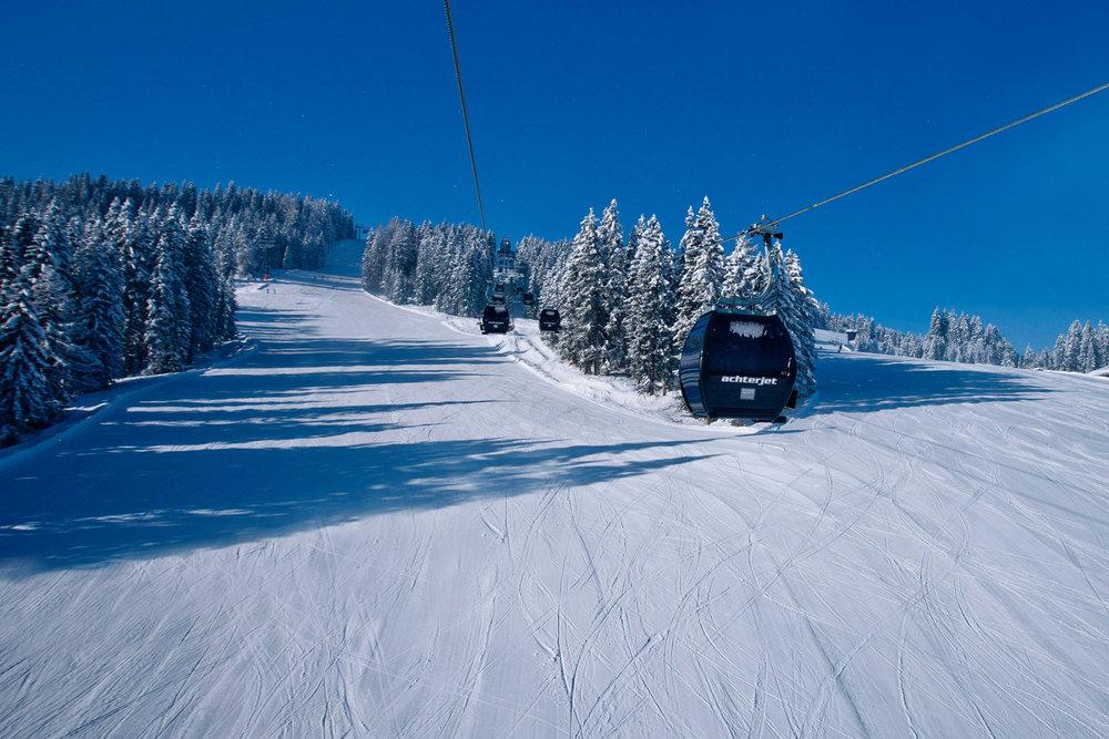 Flachau - © Bergbahnen Flachau