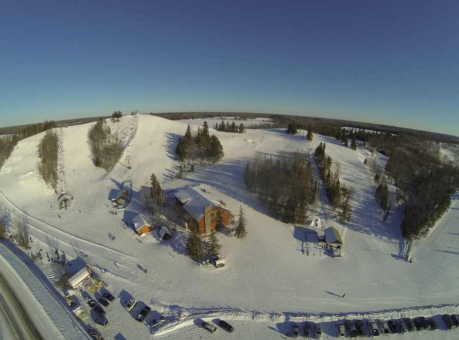 Buena Vista Ski Area - © Buena Vista Ski Area