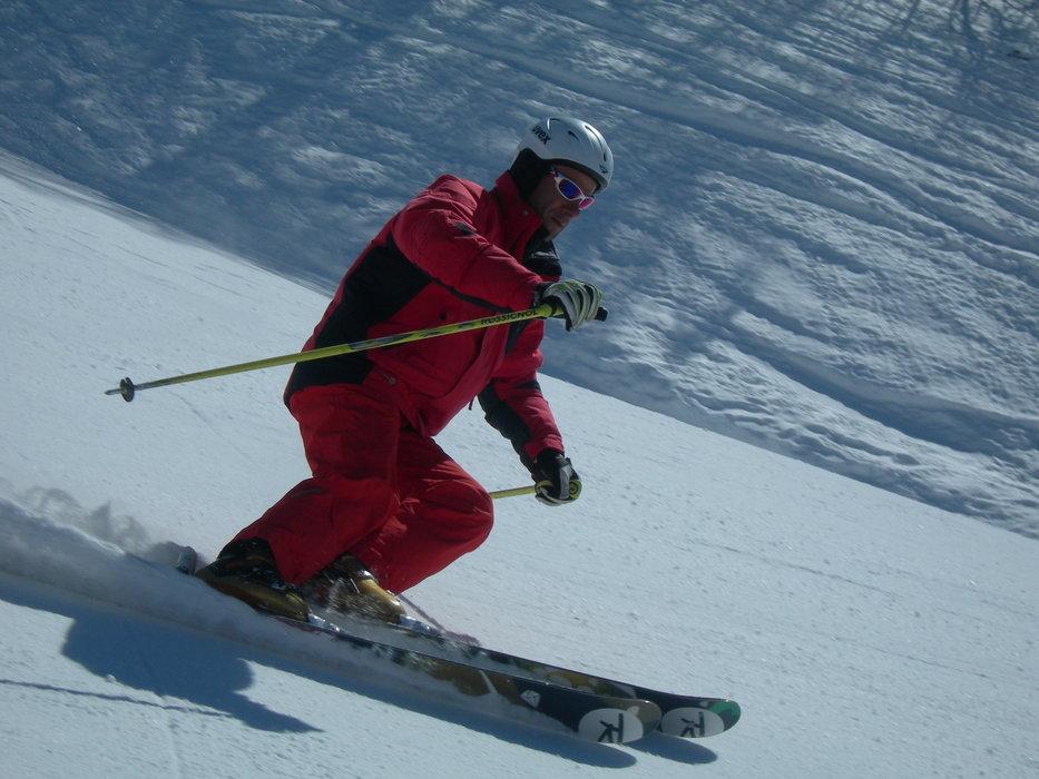 Pontedilegno Tonale - Adamello Ski - ©pmochen @ Skiinfo Lounge