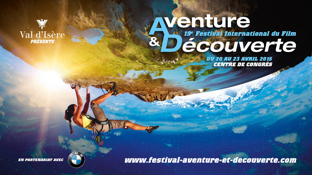 Adventure and Discovery Film Festival - ©Val d'Isère Toursi Office