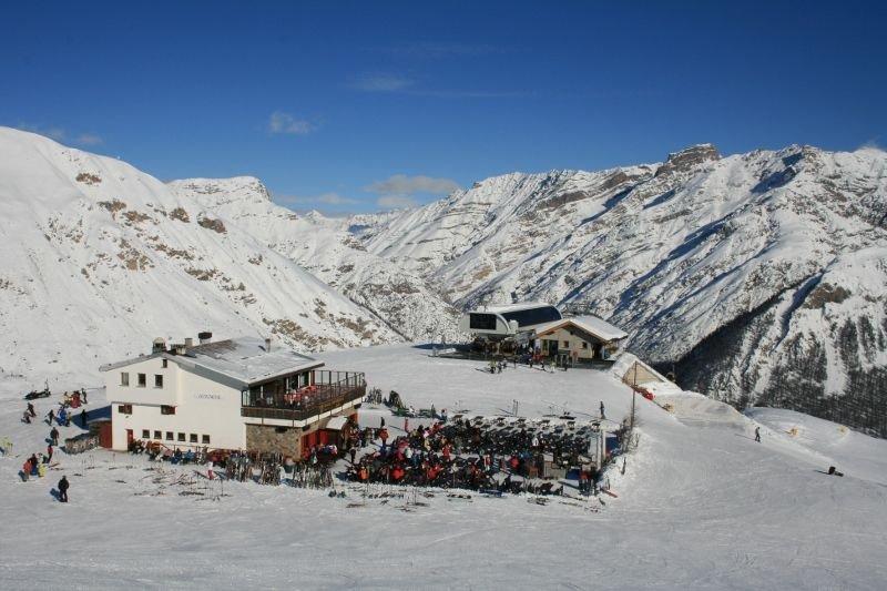 Rifugio Bar Ristrante Costaccia, Livigno