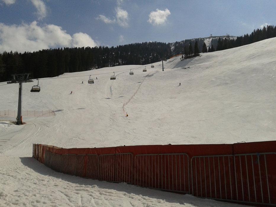 Training slope - ©Alpis | Alpis @ Skiinfo Lounge