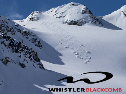 Whistler Blackcomb - © Whistler Blackcomb