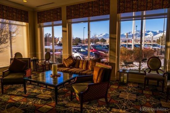 Hilton Garden Inn Reno Mt Rose Ski Tahoe