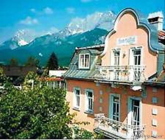 Gratt Schlossl Apparthotel