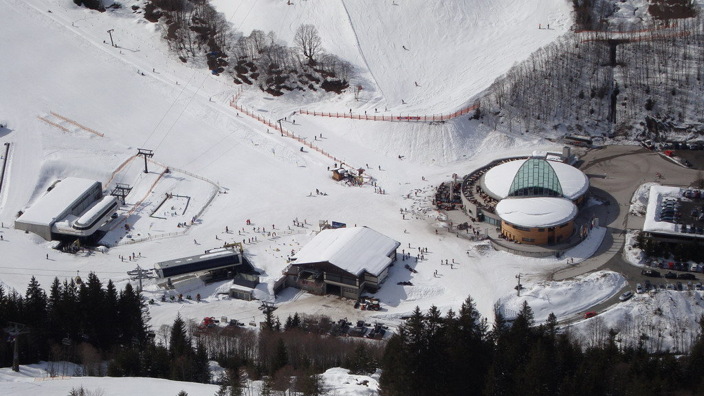 Angerertal | Overview - ©Herberto @ Skiinfo Lounge