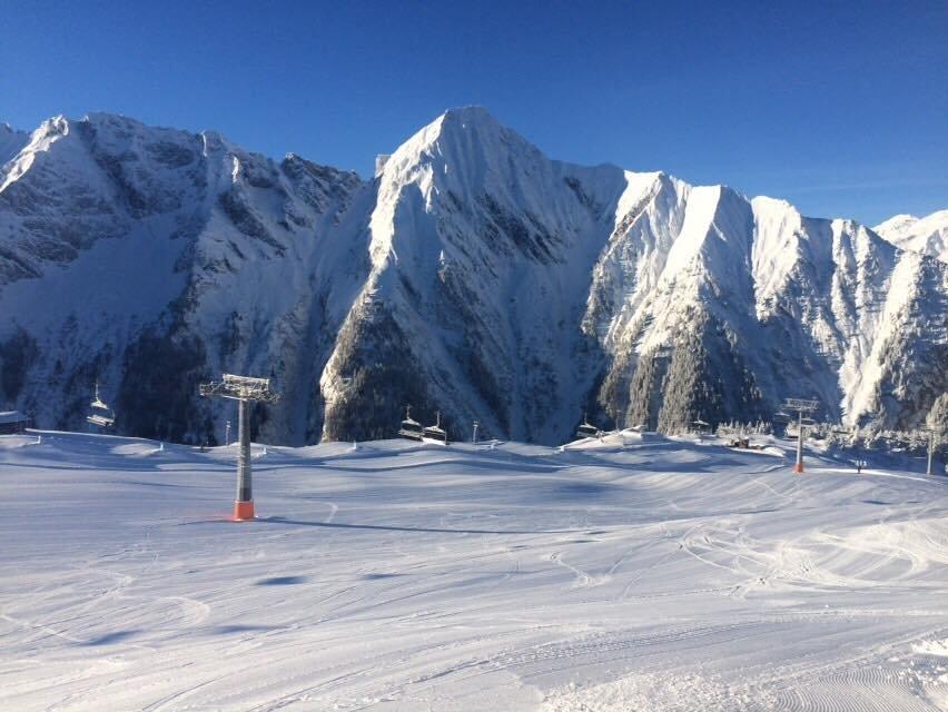 Mayrhofen Jan. 28, 2015 - ©Mayrhofen-Hippach im Zillertal